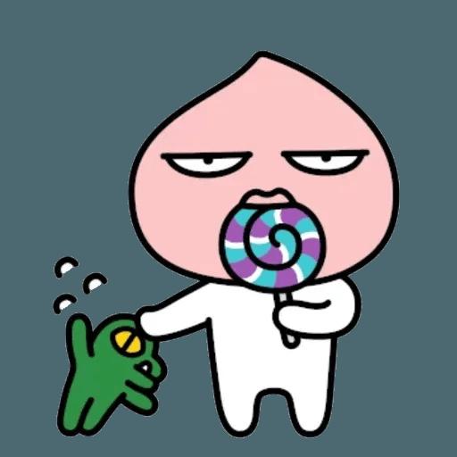 撚撚的Kakao Friends 99 - Sticker 6