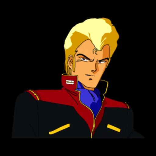 Gundam2 - Sticker 16