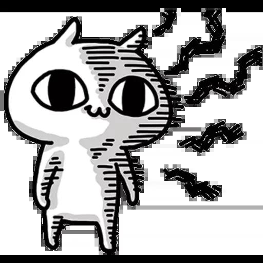 love cat - Sticker 12
