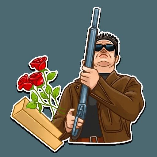 Terminator - Sticker 19
