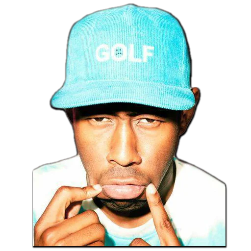 Tyler - Sticker 4