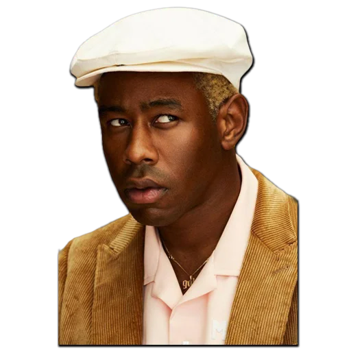 Tyler - Sticker 19