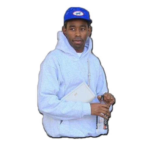 Tyler - Tray Sticker