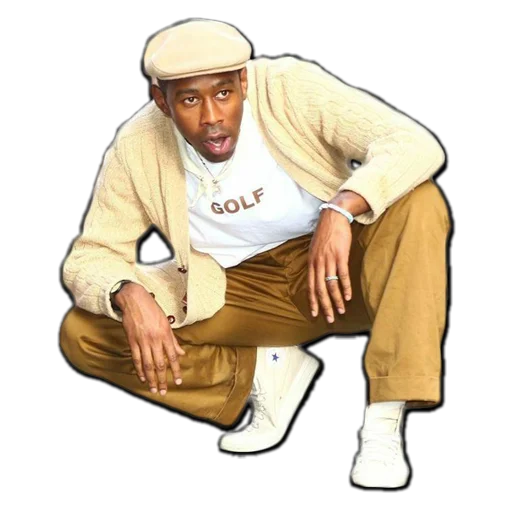 Tyler - Sticker 7
