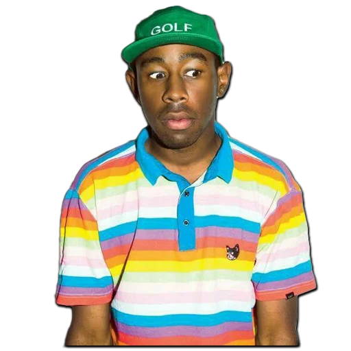 Tyler - Sticker 18