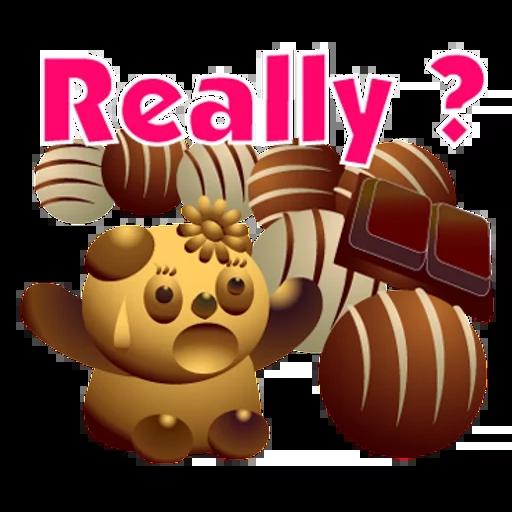 Piggy & Panda 1 - Sticker 19