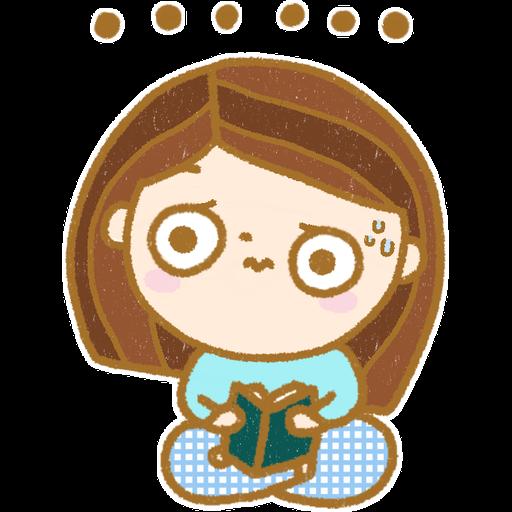 Ggmuii - Sticker 8