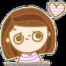 Ggmuii - Tray Sticker