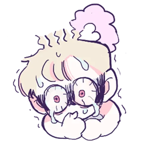 Bae - Sticker 4