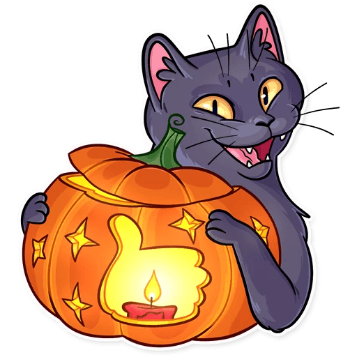 Salem - Sticker 4