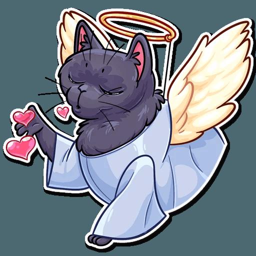 Salem - Sticker 3