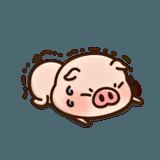 豬仔2 - Sticker 8