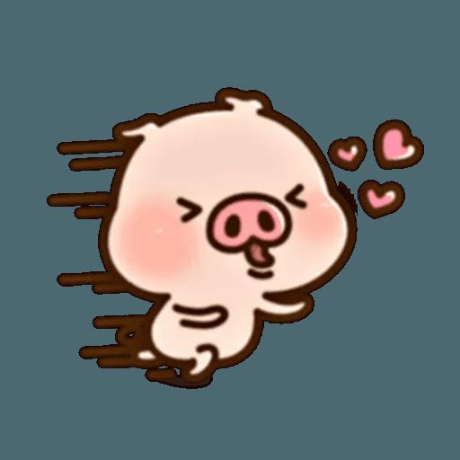 豬仔2 - Sticker 5