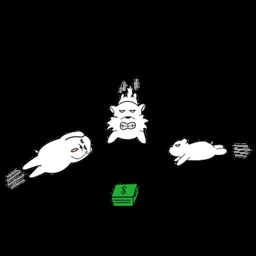 萌萌犬 - Sticker 26