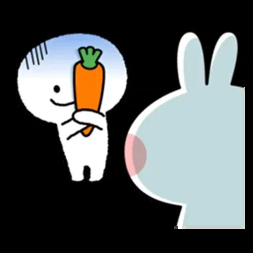 Smile person bad - Sticker 10