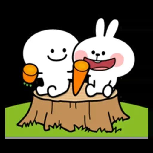 Smile person bad - Sticker 28