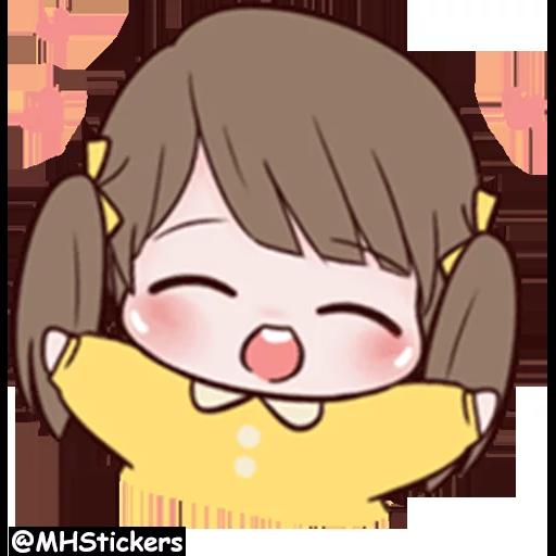 Jjj - Sticker 2