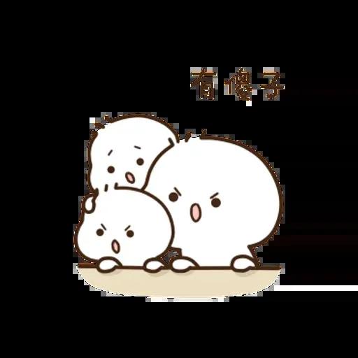 xiaoya - Sticker 22