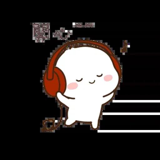 xiaoya - Sticker 21