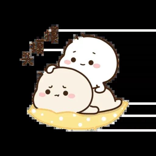 xiaoya - Sticker 15