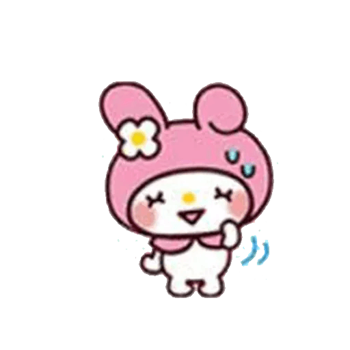 Melody - Sticker 14