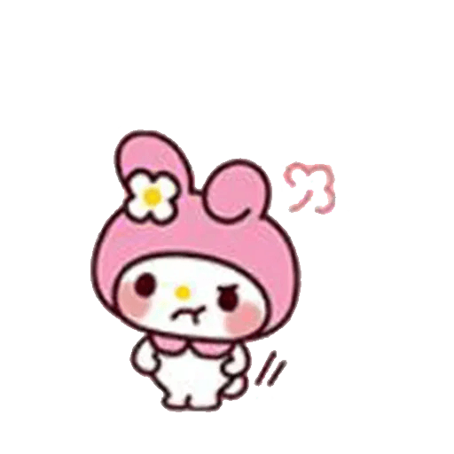 Melody - Sticker 15