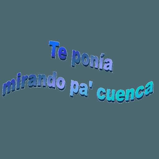Papay - Sticker 18