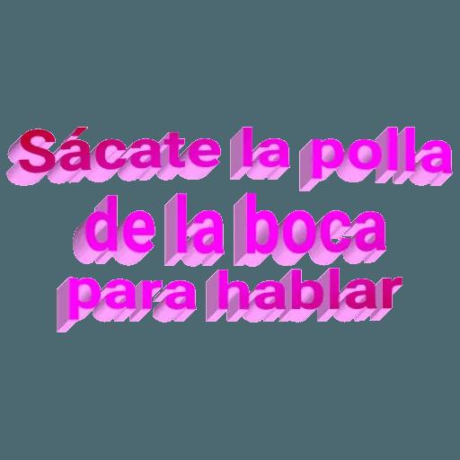 Papay - Sticker 15