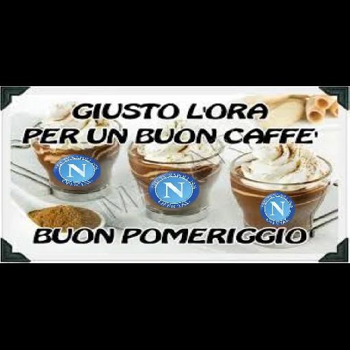 Forza Napoli - Sticker 5