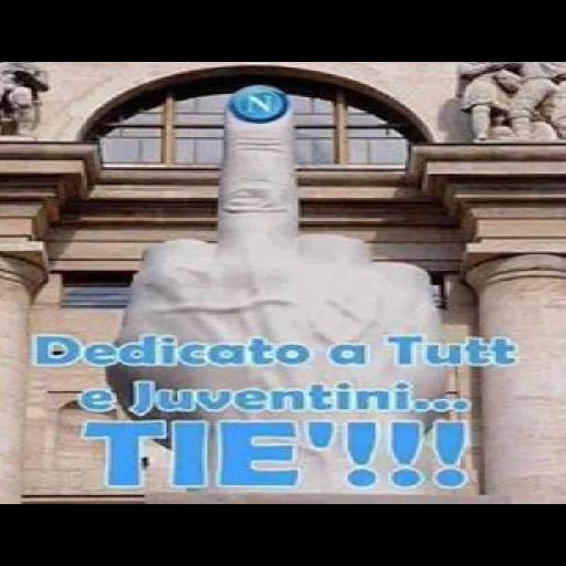 Forza Napoli - Sticker 6