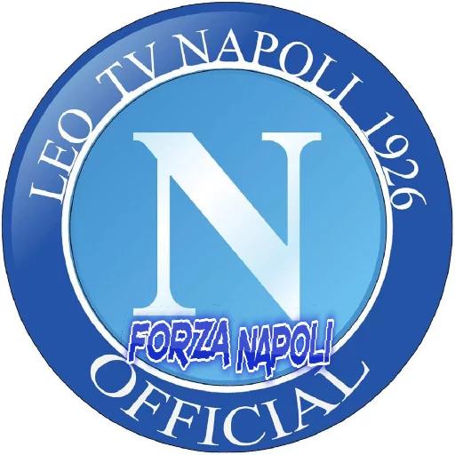 Forza Napoli - Sticker 23