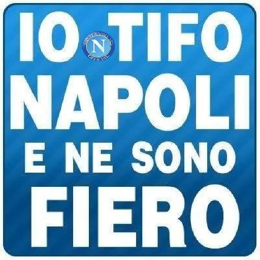 Forza Napoli - Sticker 4