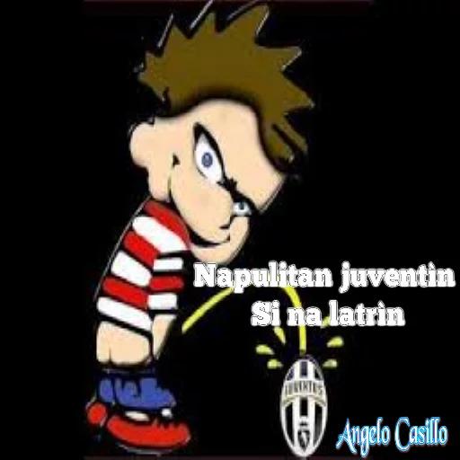 Forza Napoli - Sticker 9