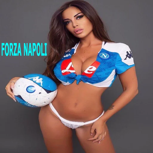 Forza Napoli - Sticker 13