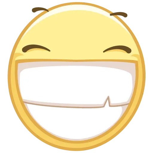 Smilies - Sticker 3