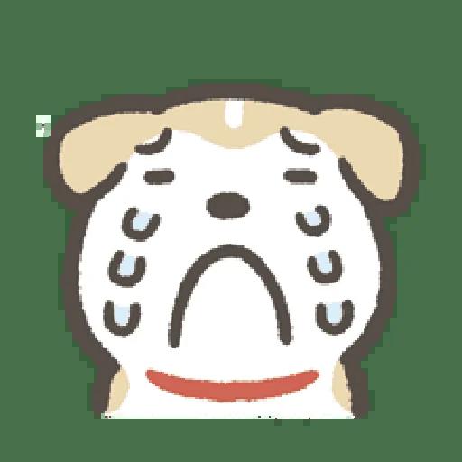Shibapuppyemoji - Sticker 3