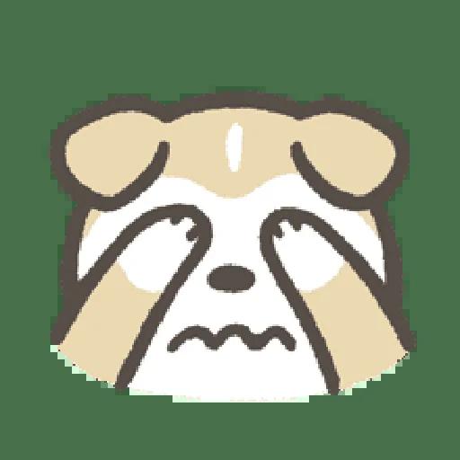 Shibapuppyemoji - Sticker 8