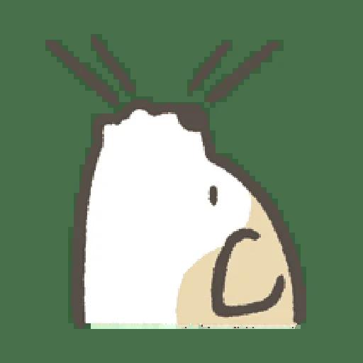 Shibapuppyemoji - Sticker 9
