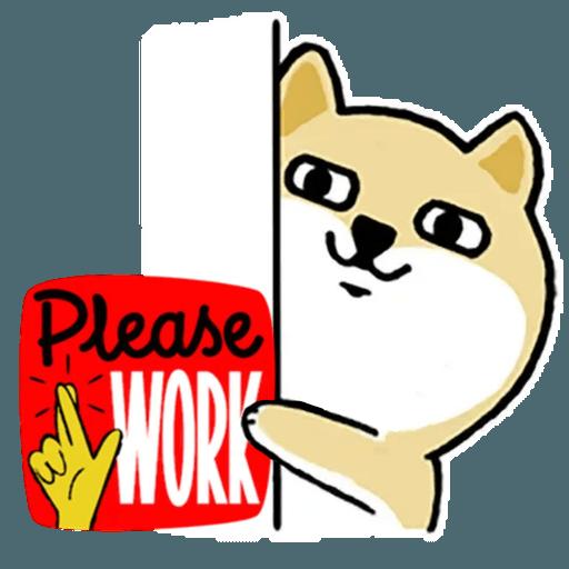 中國香港肥柴仔@8 - Sticker 10