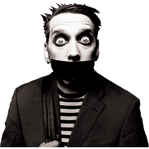 tape face - Sticker 13