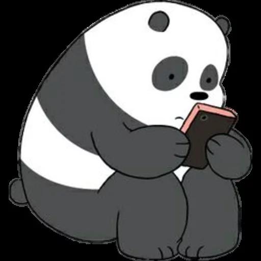 We Bear Bears - Sticker 18