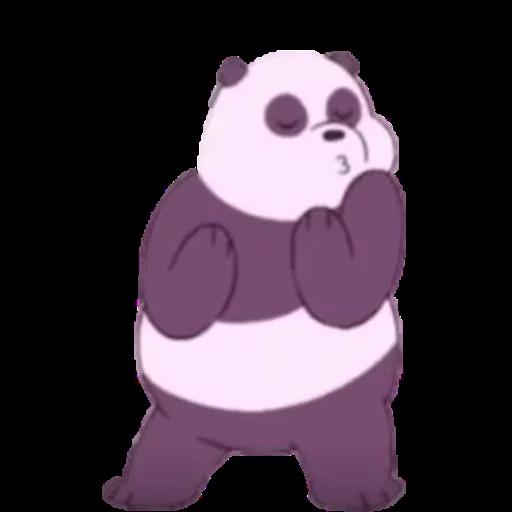 We Bear Bears - Sticker 2