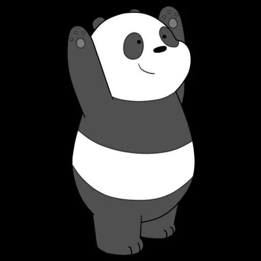 We Bear Bears - Sticker 22