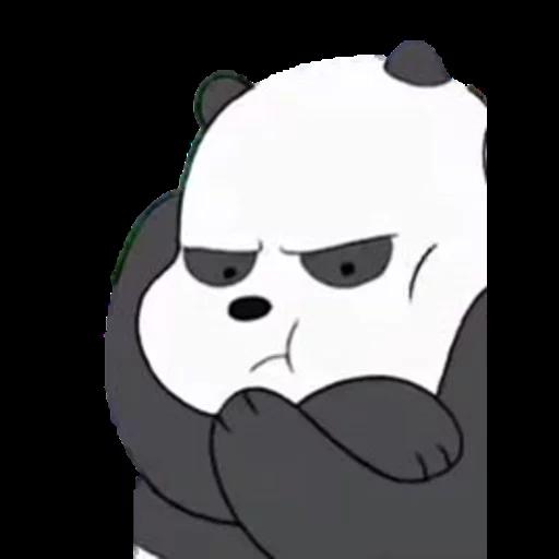 We Bear Bears - Sticker 3