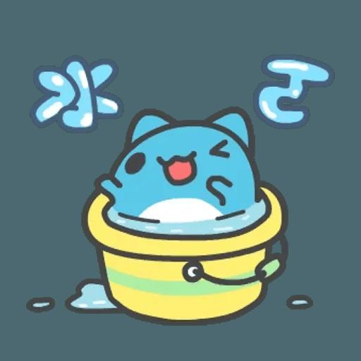 貓貓蟲 - Sticker 3