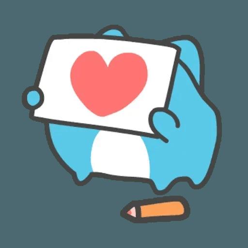 貓貓蟲 - Sticker 7