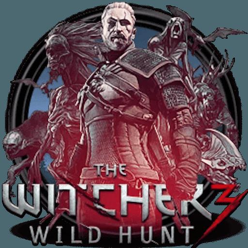 Witcher 3 - Sticker 8