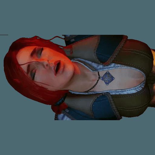 Witcher 3 - Sticker 27
