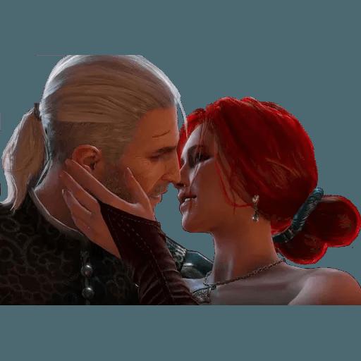 Witcher 3 - Sticker 12