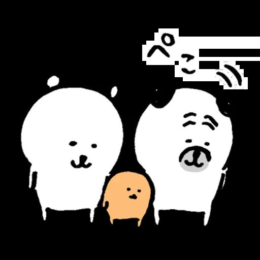 Jokebear 2019 - Sticker 2